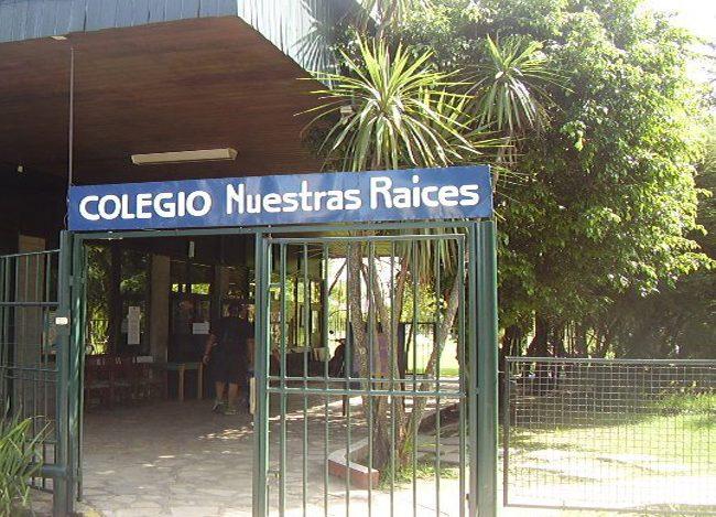 Colegio Nuestras Raices 1