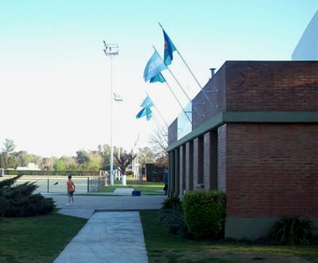 Colegio PAC Porteño Atletico Club 4