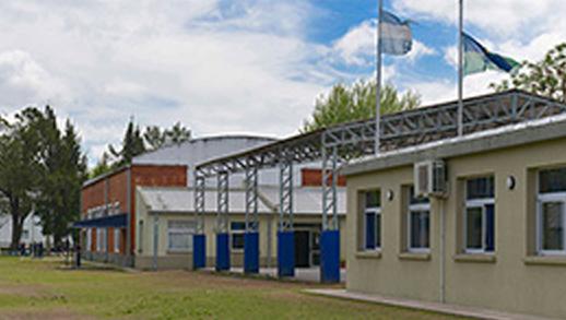 Colegio PAC Porteño Atletico Club 7