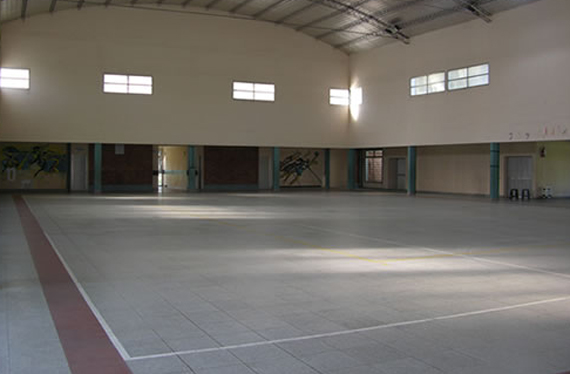 Colegio PAC Porteño Atletico Club 9