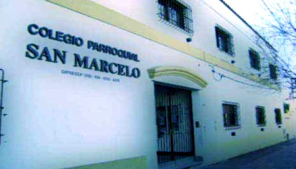 Colegio San Marcelo 2