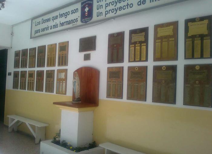 Colegio San Marcelo 5