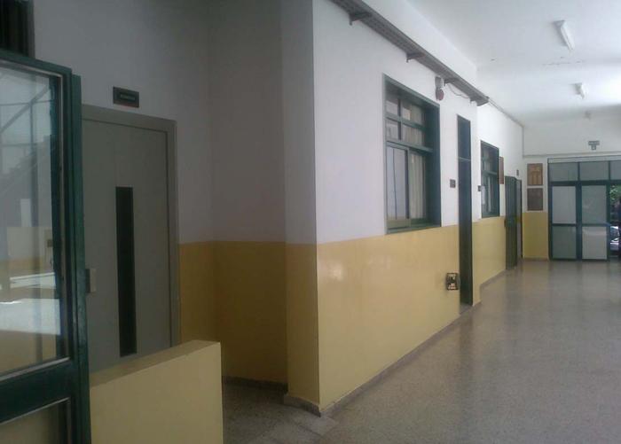 Colegio San Marcelo 3