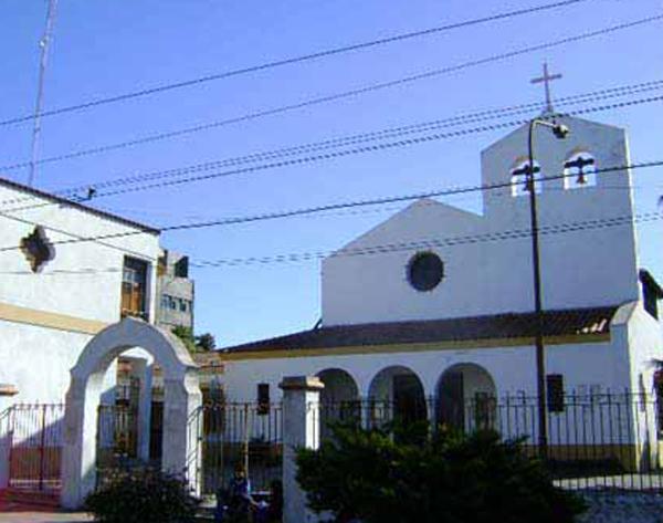 Colegio San Marcelo 6