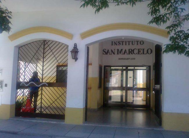 Colegio San Marcelo 1