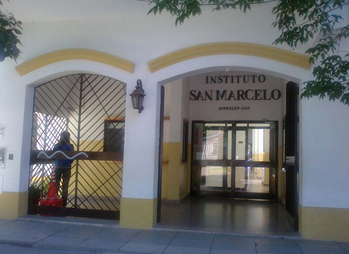 Colegio San Marcelo 4