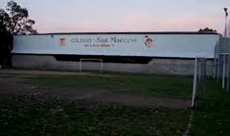 Colegio San Marcos 3