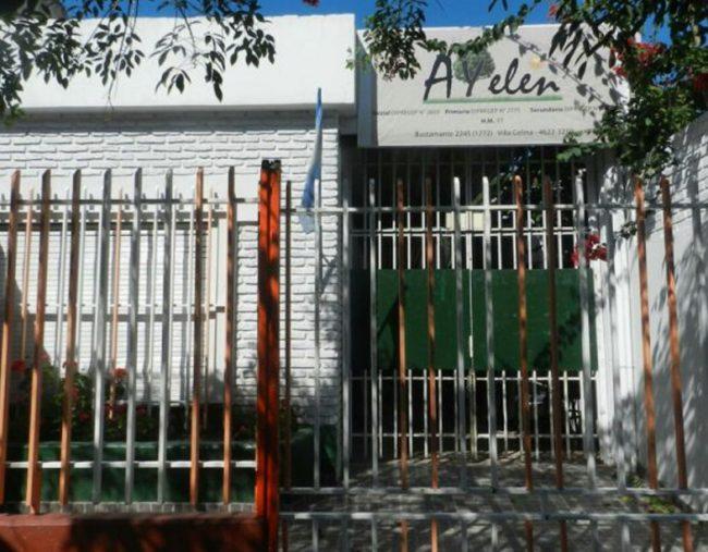 Instituto Ayelén 4