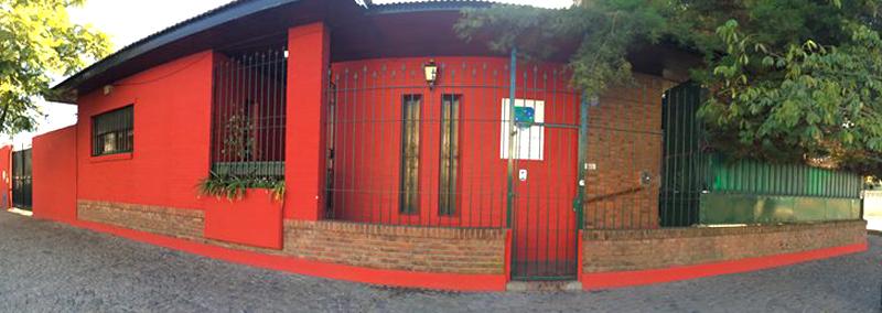 Jardin Santa Cecilia 2