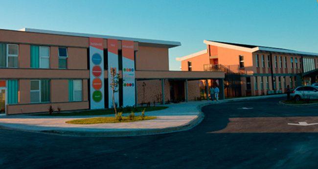 Northfield School 1