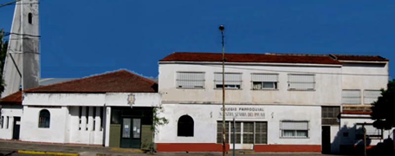 Colegio Nuestra Señora del Pilar 3