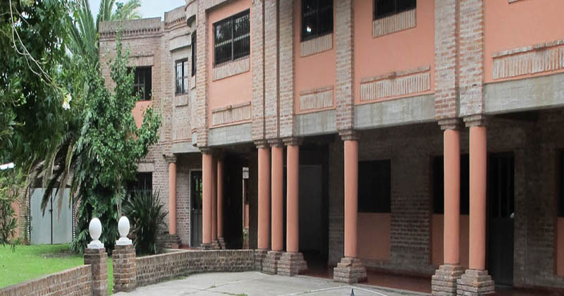 Colegio San Ramón 6
