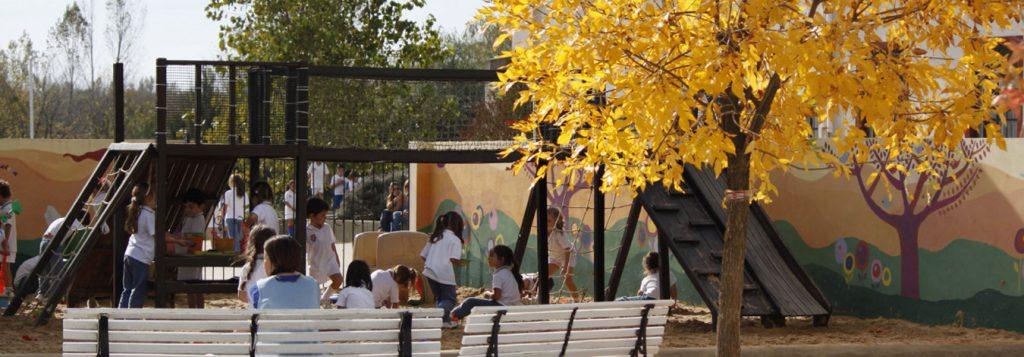 Colegio Santa Teresa 2