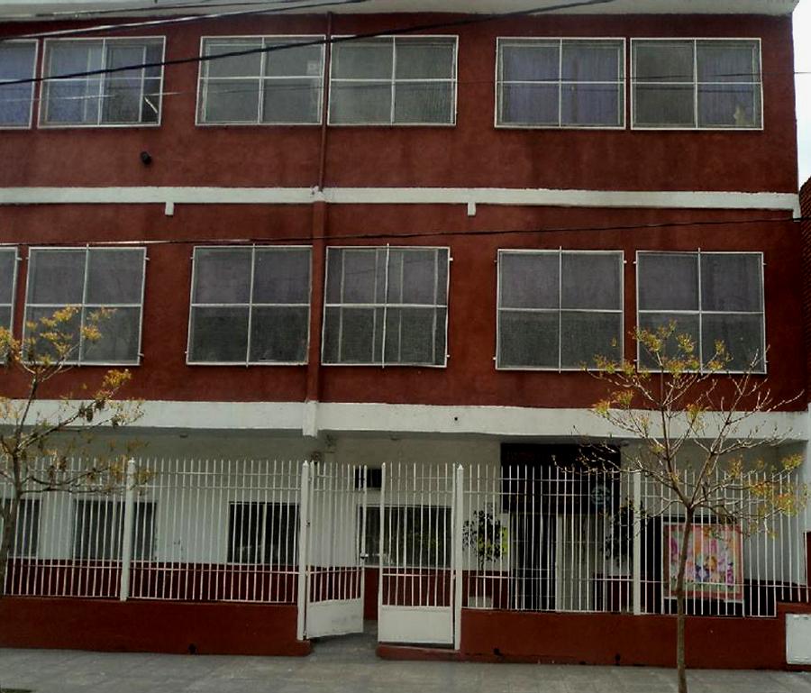 Colegio de las Américas 3