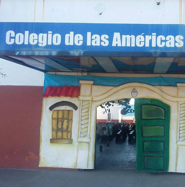 Colegio de las Américas 2