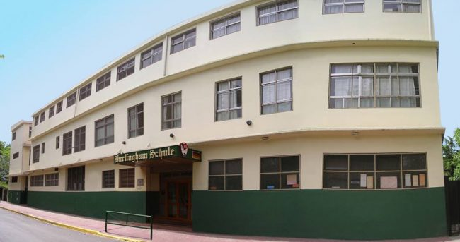 Deutsche Schule Hurlingham (Instituto Cultural Roca) 1