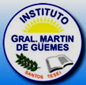 Instituto General Martín Miguel de Güemes 1