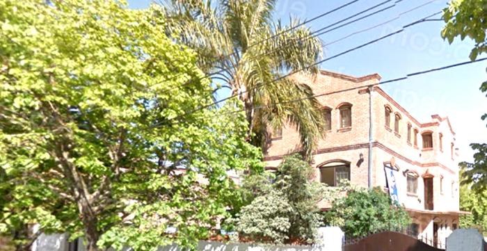 Colegio Expedicionarios al desierto (o Colegio General Pacheco) 3