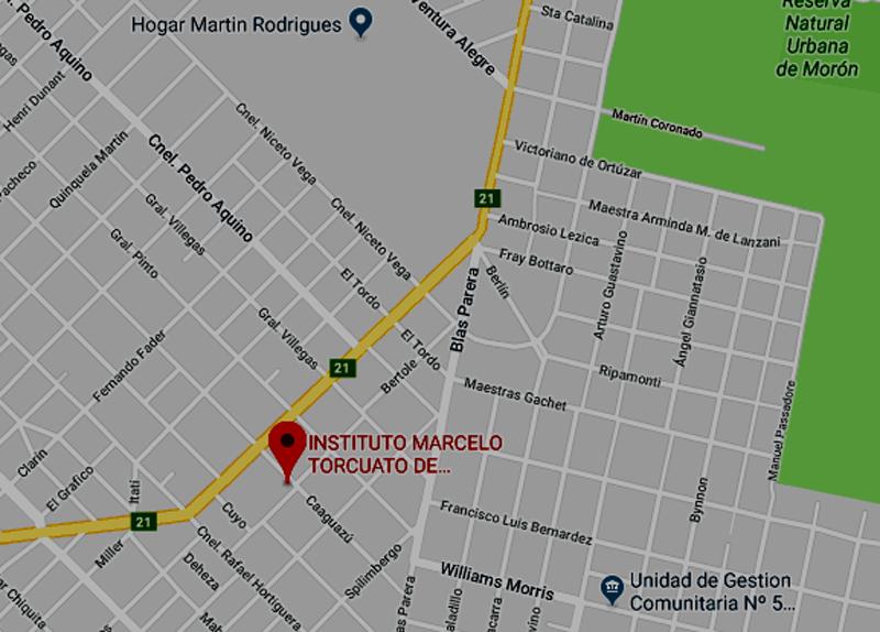 Instituto Marcelo Torcuato de Alvear 2