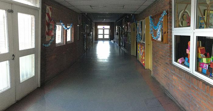 Instituto Mariano Moreno - IMM (Hurlingham) 3