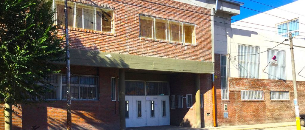 Instituto Mariano Moreno - IMM (Hurlingham) 2