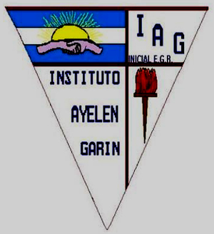 Instituto Modelo Ayelen Garin 3