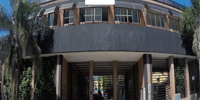 Instituto Santa Ana 1