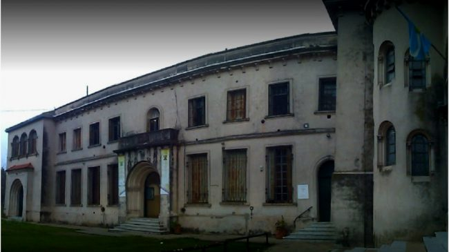 Colegio Centro Educativo Franciscano San Antonio 1