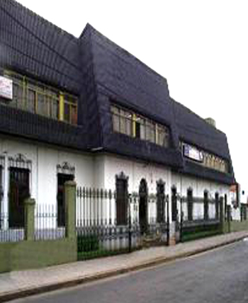 Colegio Elmina Paz de Gallo 1