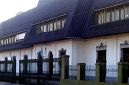 Colegio Elmina Paz de Gallo 6
