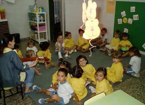 Colegio José Manuel Estrada 4