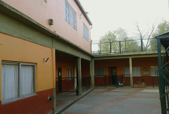 Colegio San Jorge 3