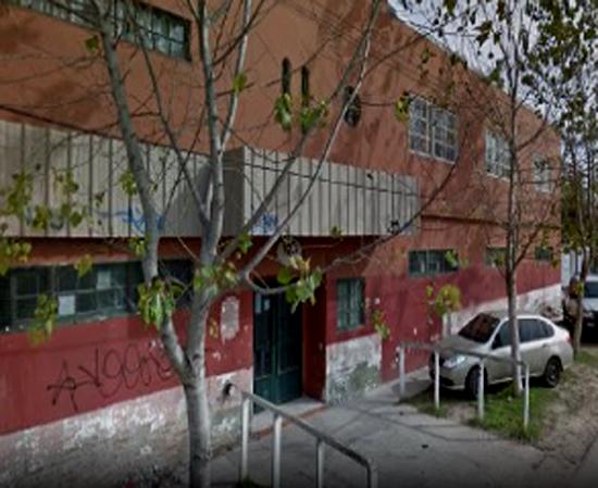 Colegio San Jorge 9