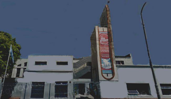 Colegio San Lucas 14