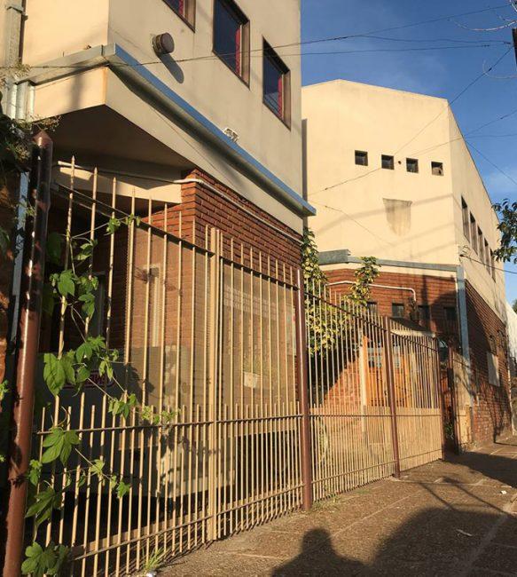 Escuela Camino Al Sol 1