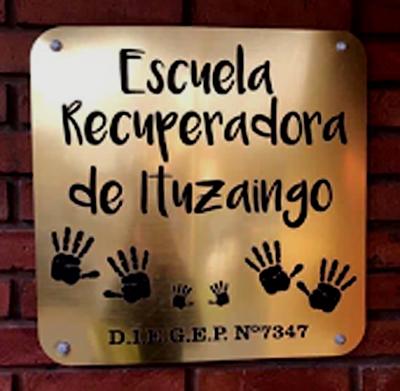 Escuela Especial Recuperadora San Antonio de Padua 1