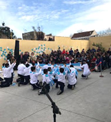 Escuela Especial Recuperadora San Antonio de Padua 2
