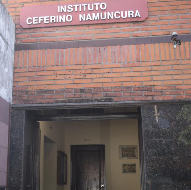 Instituto Ceferino Namuncura (Villa Urquiza) 3
