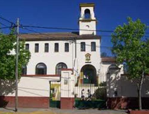 Instituto San José 1