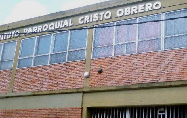 Instituto parroquial Cristo Obrero 1