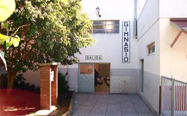 Instituto parroquial Cristo Obrero 4