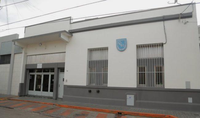 Centro Cultural Haedo 1
