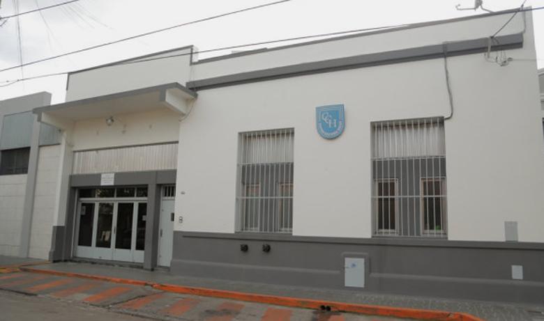 Centro Cultural Haedo 3
