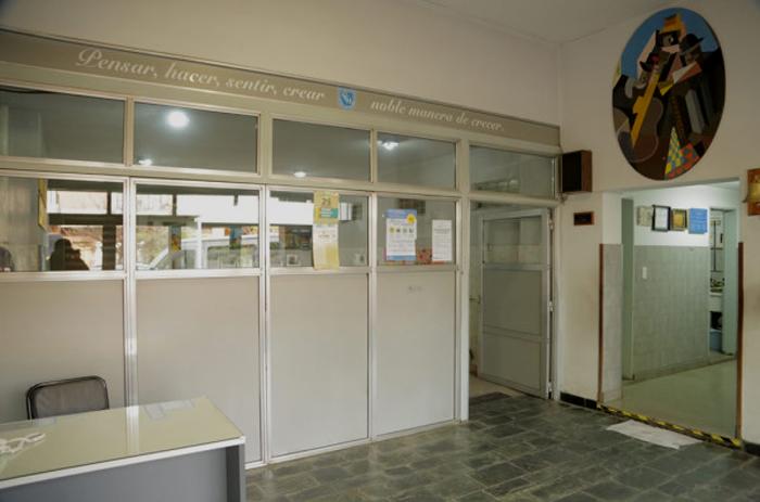 Centro Cultural Haedo 5