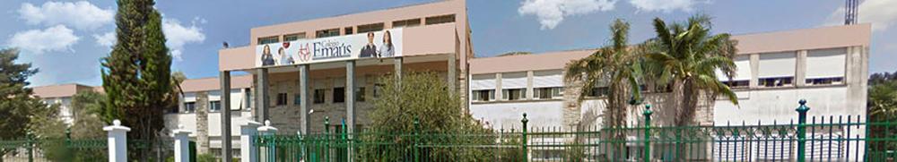 Colegio Emaus 2