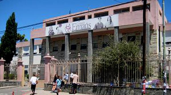 Colegio Emaus 1