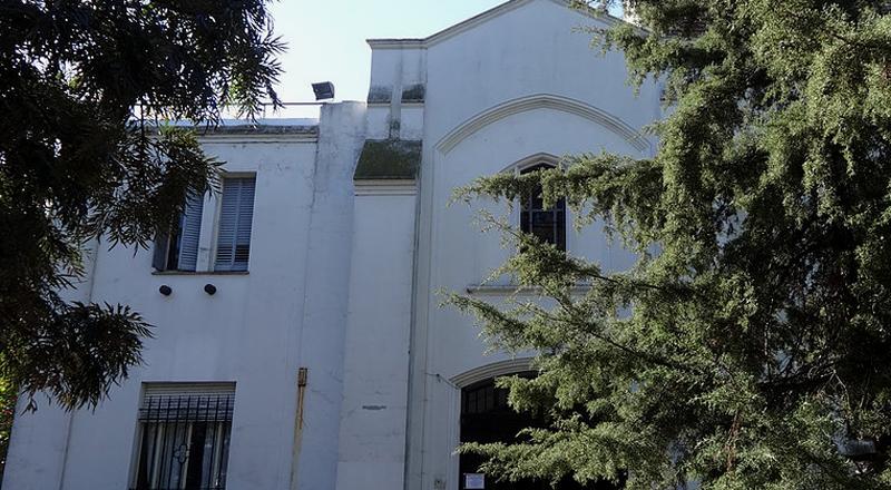 Colegio Esclavas del Sagrado Corazón de Jesús (Ituzaingó) 4