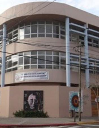 Escuela Mahatma Gandhi 2