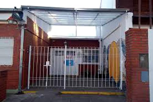 Escuela Nuestra Señora de Fátima 1