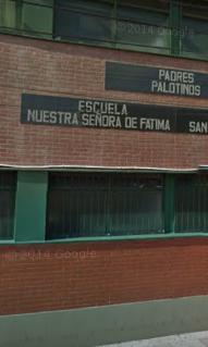 Escuela Nuestra Señora de Fátima 3